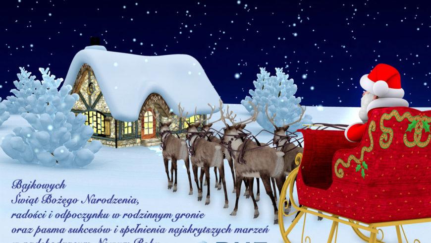 Święta, święta…